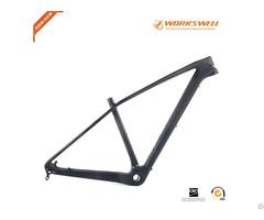 Best Selling Newest 29er Disc Brake Carbon Mountain Bike Frame