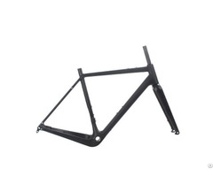 700c Workswell Newest Road Gravel Carbon Bike Frame