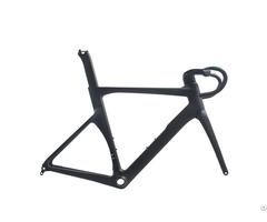 Disc Or V Brake Aero Carbon Road Bicycle Wholesale China