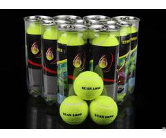 Small Tennis Balls