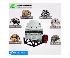 China Cone Crusher Manufacturer