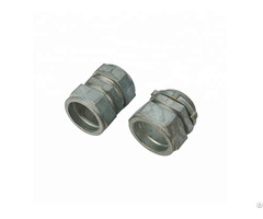 Electrical Conduit Fittings Emt Compression Coupling