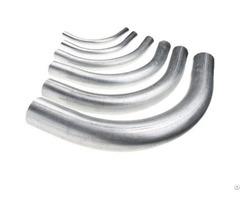 Hot Dip Galvanized Steel Emt Elbow