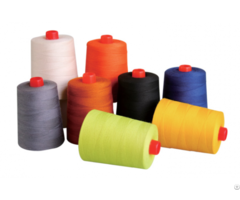 Good Quality 100% Aramid Fireproof Sewing Thread Manufacturer