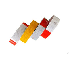 Reflexite Vehicle Conspicuity Reflective Tape For Traffic Safety Signs Car Stickers Manufacturer