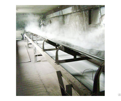Heat And Acid Alkali Resistant Conveyor Belt