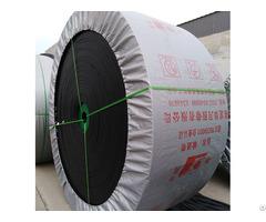 Anti Abrasive Conveyor Belt China