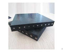 Fire Resistant Steel Cord Conveyor Belt For General Use