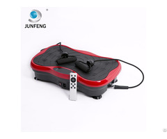 New Design Vibration Fitness Full Body Vibrating Plate Shake Fit Massage Machine