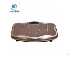 Fitness Slim Crazy Fit Massage 3d Vibrating Plate Exercise Machine