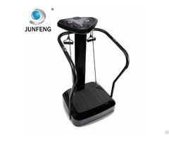 Power Vibration Plate Exercise Machine