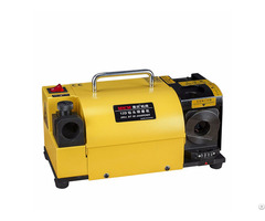 Mr 13d Portable Twist Drill Bit Sharpener With Cbn Wheel