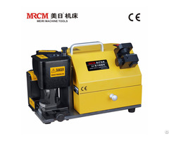 Mr X3 4 14mm End Mill Grinding Sharpening Machine With Ce Certificate