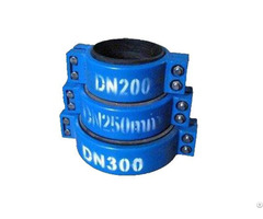 Krhd Steel Clamp Joint