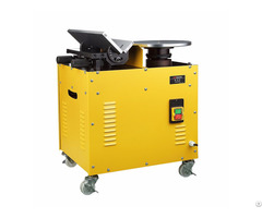 Mr R800b Multi Functional Bar Chamfering Machine With High Speed
