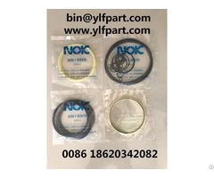 Hydraulic Hammer Repair Seal Kits For Furukawa Hb700 Fxj275
