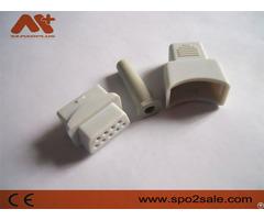 Nellcor Db9m Spo2 Connector