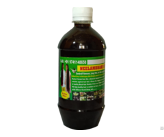 Ashirwad Adivasi Herbal Hair Oil