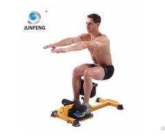 Exercise Sissy Squat Machine