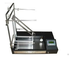 Combustion Testing Machine For Toys