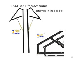 Bed Lift Mechanism For Furniture