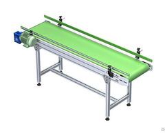 23x127 Pvc Belt Straight Conveyors