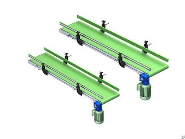 Miniature Conveyors