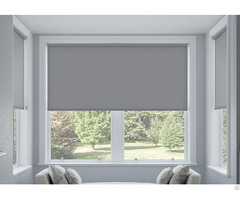 Roller Blind Assemble Set Manual Electric Control