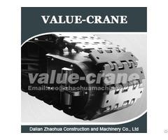 Crawler Crane Fuwa Quy150 Track Pad On Sale