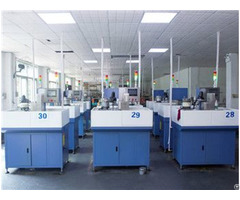 Optical Fiber Parts Production Chinese Manufacturing