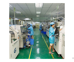 Smt Chip Processing Made In China