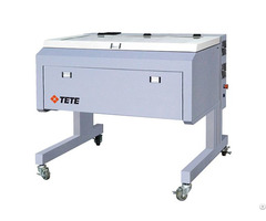 Co2 Laser Cutting Machine Cutter Equipment For Pvc Pc Pp Non Metal Co C150