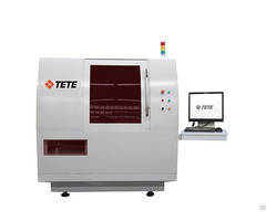 Laser Cutting Machine Sapphire Glass And Ceramic Cutter System With High Precision