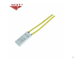 Factory Price Current And Temperature Protector Motor Thermal Cutout Switch Hcet B