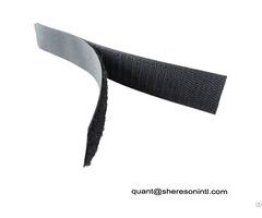 Nylon Euro Standard Velcro Tape Custom Made