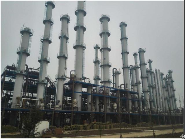 Crude Aromatic Separation Technology