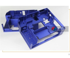Metal Prototyping Services