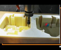 Plastic Prototyping Service
