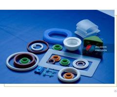 Vacuum Casting Prototyping Services