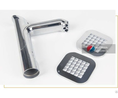 Surface Treatment Service Of Rapid Prototype