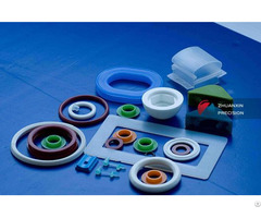 Silicon Vacuum Molding Product