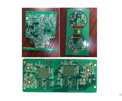 One Stop Solution For Pcb And Pcba