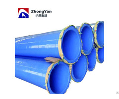 Polyethylene Coated Pipe For Potable Water