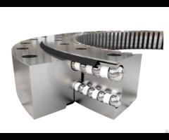 Slewing Ring Bearings For Industry