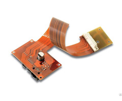 Oem Electronic Printed Circuit Board For Communication Devices Flexible Pcb