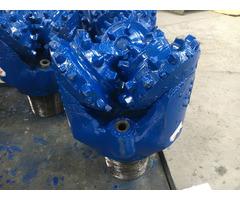 Api 7 1 Tricone Bits Tungsten Carbide Drill Bit