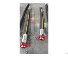 """Api 7k 2"""" To 6"""" Rotary Drilling Vibrator Hose"""