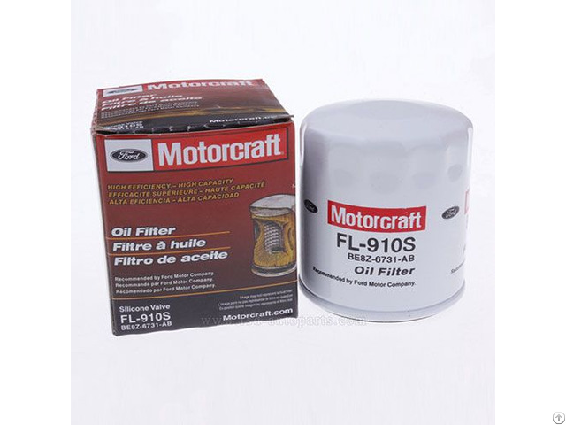 Ford Oil Filter For All Car Models