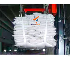 Pp Woven Sling Bag For Cement