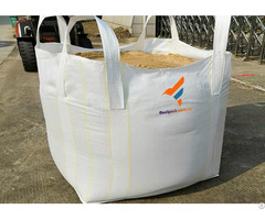 Pp Material Big Bag For Sands